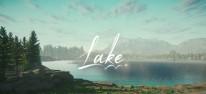 Lake: Angekündigt: Post-Zustellung als narratives Abenteuer