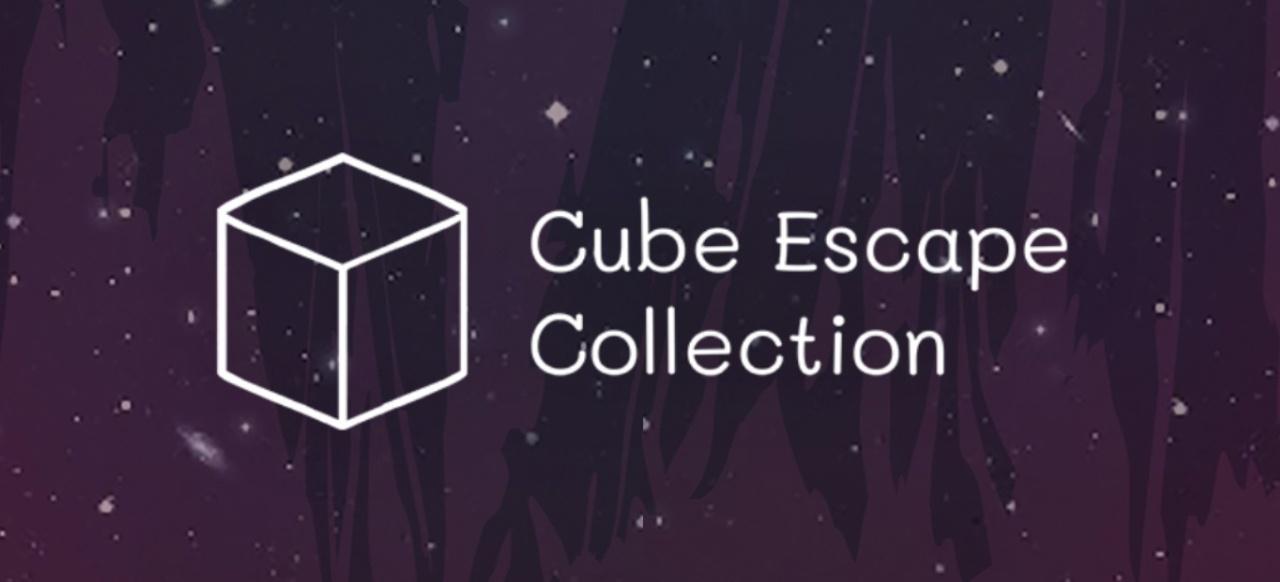 Cube Escape Collection (Adventure) von Rusty Lake