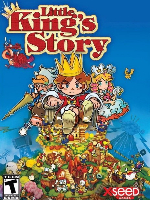 Alle Infos zu Little King's Story (PC,Wii)