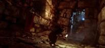 Ghost of a Tale: Wird im Februar 2019 für PS4 und Xbox One erscheinen
