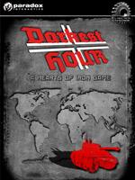 Alle Infos zu Hearts of Iron 2: Darkest Hour (PC)