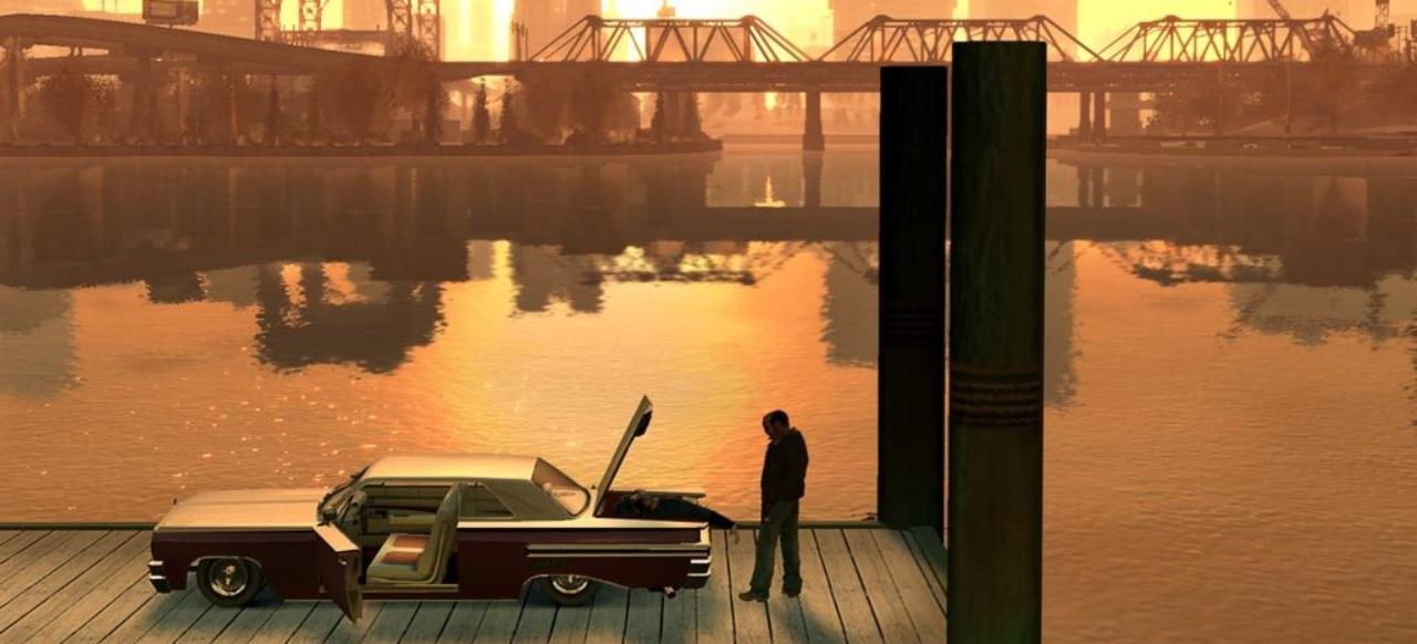 Grand Theft Auto 4: Kann nicht länger auf Steam gekauft werden