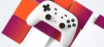 Game Streaming: Umfrage-Ergebnis: 70 Prozent der Spieler haben kein Interesse an Stadia und Co.