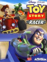 Alle Infos zu Toy Story Racer (GameBoy,PlayStation)