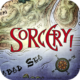 Alle Infos zu Sorcery! 4- The Crown of Kings (Android)