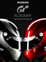 Alle Infos zu GT Academy (PlayStation2)