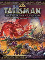 Alle Infos zu Talisman (Android,iPad,iPhone,PC,PlayStation4,PS_Vita,Spielkultur,Switch,XboxOne)