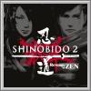 Alle Infos zu Shinobido 2: Revenge of Zen (PS_Vita)