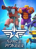 Alle Infos zu Space Pioneer (Android,iPad,iPhone,Switch)
