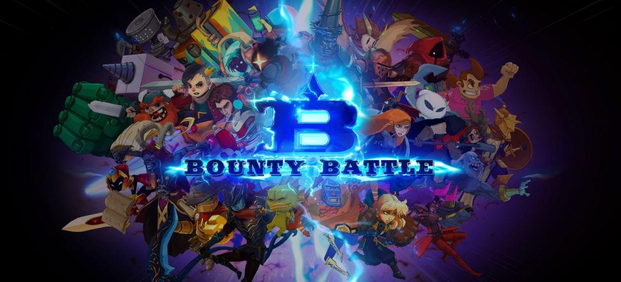 Bounty Battle (Prügeln & Kämpfen) von Merge Games