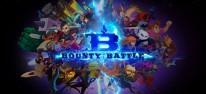 Bounty Battle: Ultimativer Indie-Brawler für PC, PS4, Xbox One und Switch angekündigt