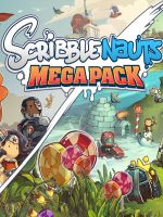 Alle Infos zu Scribblenauts Mega-Pack (PlayStation4,Switch,XboxOne)