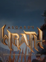 Alle Infos zu Asgard's Wrath (OculusRift,PC,VirtualReality)