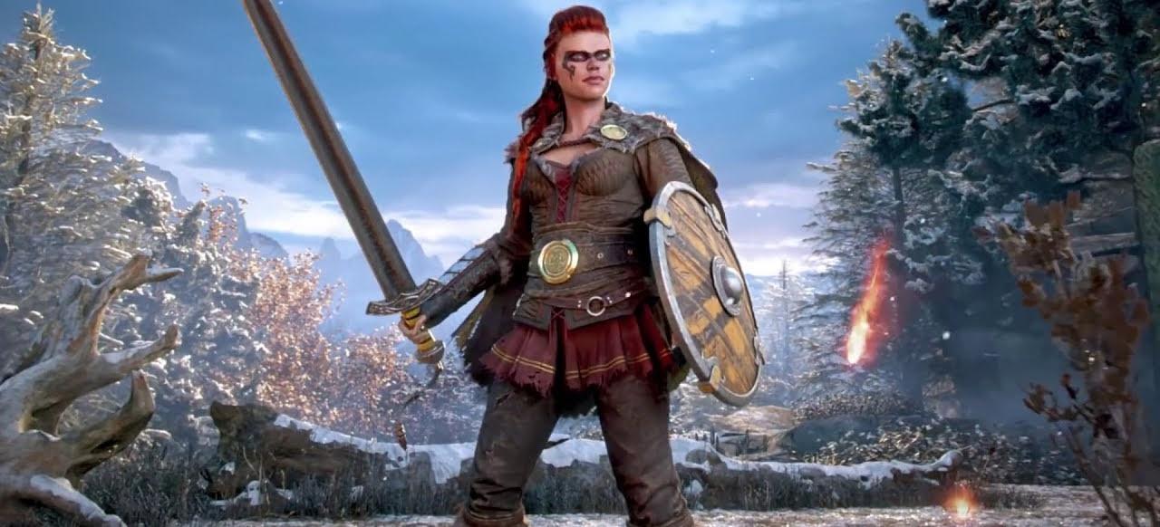Asgard's Wrath (Rollenspiel) von Oculus Studios