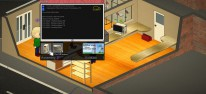 Hardware Engineers: PC-Simulation einer virtuellen IT-Firma auf Steam