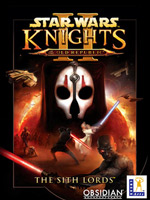 Alle Infos zu Star Wars: Knights of the Old Republic 2 - The Sith Lords (Android,iPad,iPhone,PC,XBox)