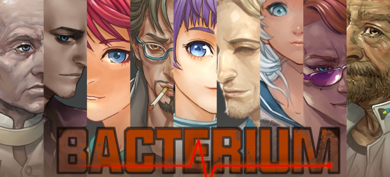 Bacterium (Arcade-Action) von Zodiac Interactive