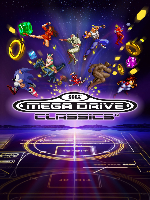Alle Infos zu SEGA Mega Drive Classics (PC,PlayStation4,Switch,XboxOne)