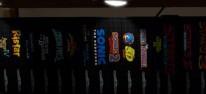 SEGA Mega Drive Classics: Retro-Sammlung erscheint am 6. Dezember auf Switch