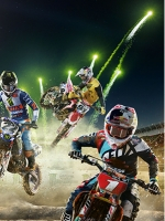 Alle Infos zu Monster Energy Supercross - The Official Videogame (PC,PlayStation4,Switch,XboxOne)