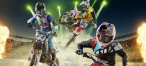 Monster Energy Supercross - The Official Videogame: Mit Streckeneditor auf PC, PS4 und Xbox One