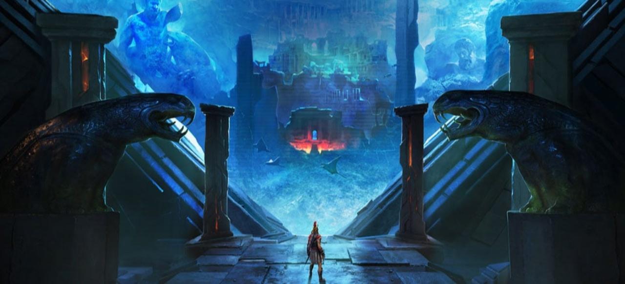 Assassin's Creed Odyssey: Das Schicksal von Atlantis (Action) von Ubisoft