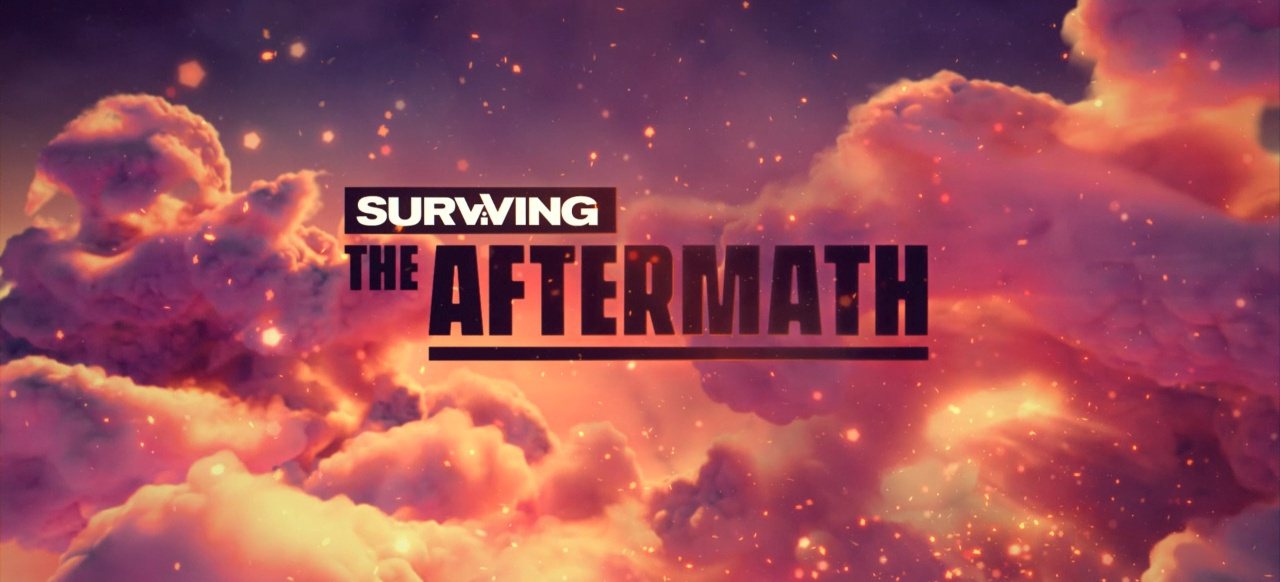 Surviving the Aftermath (Taktik & Strategie) von Paradox Interactive
