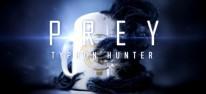 Prey: Typhon Hunter: Finale Erweiterung des Sci-Fi-Shooters erscheint Mitte Dezember für PC, PS4 und Xbox One