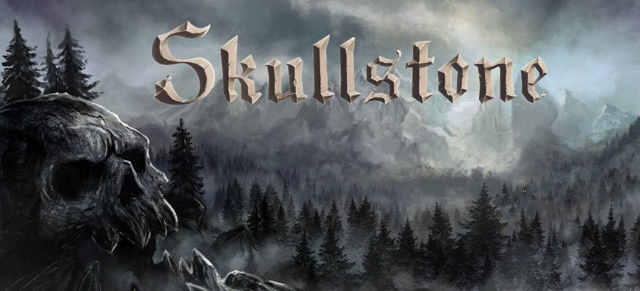 Skullstone (Rollenspiel) von Black Torch Games