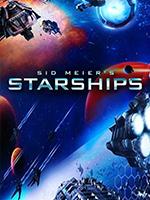 Alle Infos zu Sid Meier's Starships (PC)