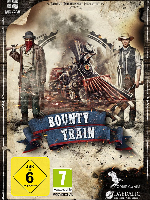 Alle Infos zu Bounty Train (PC)