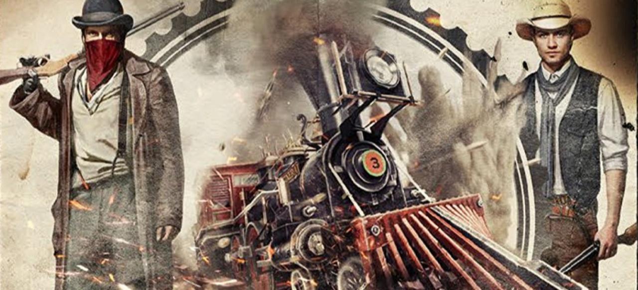 Bounty Train (Strategie) von Daedalic