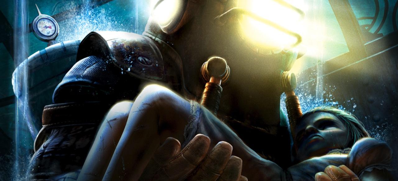 BioShock 3 (Arbeitstitel) (Shooter) von Take-Two Interactive