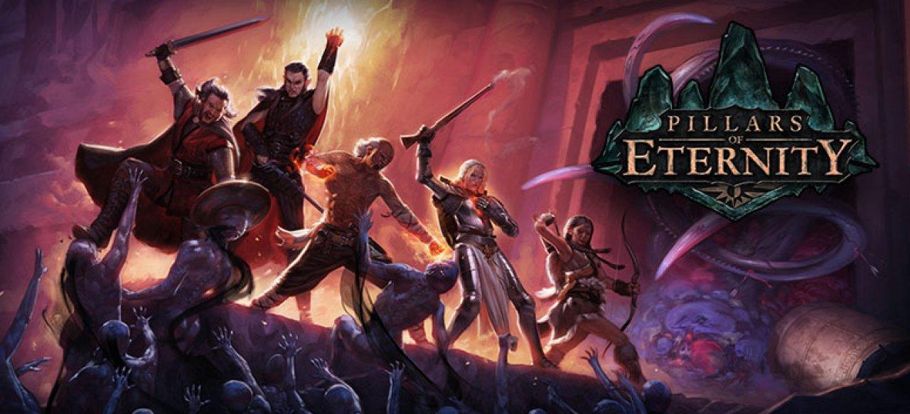 Pillars of Eternity (Rollenspiel) von Paradox Interactive / Versus Evil