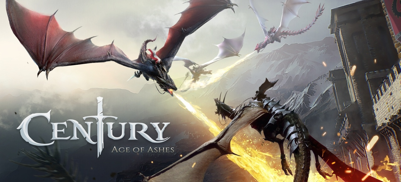 Century: Age of Ashes (Shooter) von Playwing