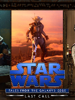 Alle Infos zu Star Wars: Tales from the Galaxy's Edge - Part 2 (OculusQuest,VirtualReality)
