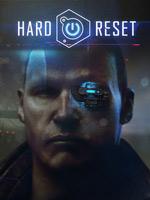 Alle Infos zu Hard Reset (PC,PlayStation4,XboxOne)