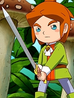 Alle Infos zu Return to PopoloCrois: A Story of Seasons Fairytale (3DS)