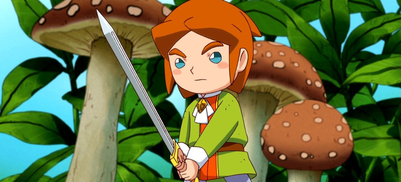 Return to PopoloCrois: A Story of Seasons Fairytale (Simulation) von XSEED Games