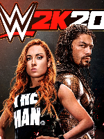 Alle Infos zu WWE 2K20 (PC,PlayStation4,XboxOne)