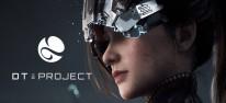 Project DT: Imposante Sci-Fi-Action aus China angekündigt