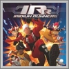 Alle Infos zu Iridium Runners (PlayStation2)