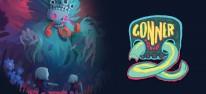 Gonner2: Action-Plattformer im Roguelike-Stil erscheint in der kommenden Woche