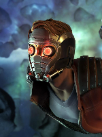 Alle Infos zu Marvel's Guardians of the Galaxy: The Telltale Series (XboxOne)