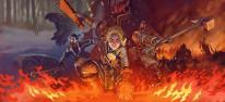 Iron Danger: Überblick über das Taktik-Rollenspiel mit Zeitmanipulation