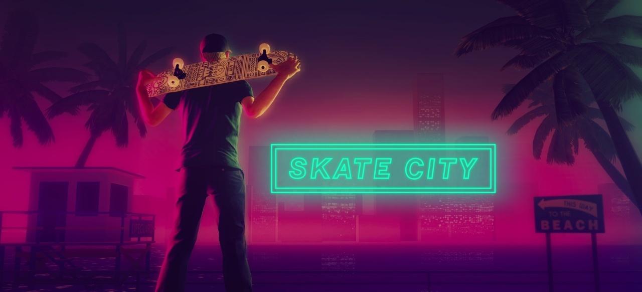 Skate City (Simulation) von Snowman
