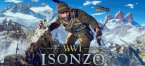 Isonzo: Multiplayer-Shooter in einer Gebirgsregion im Ersten Weltkrieg von den Machern von Verdun & Tannenberg