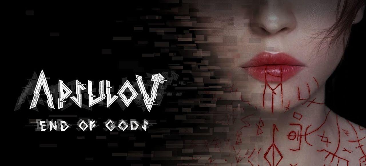 Apsulov: End of Gods (Action) von Angry Demon Studio