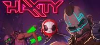 """Haxity: """"Action-Deckbuilder"""" im Early Access verfügbar"""