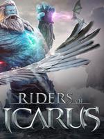 Alle Infos zu Riders of Icarus (PC)